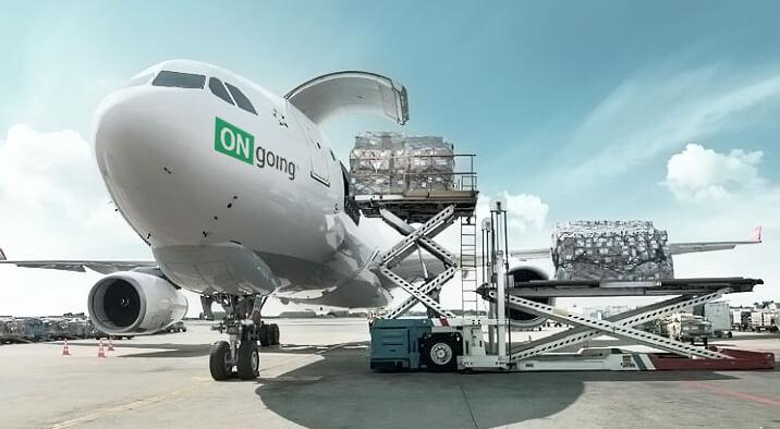 Авиаперевозки в Иран