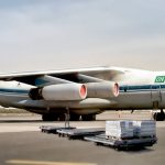 Авиаперевозки в Тегеран от 1 кг до чартера